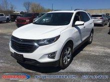 2018 Chevrolet Equinox LT  - $215.62 B/W