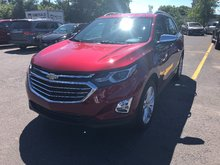 Chevrolet Equinox Premier 1LZ  - $243.59 B/W 2019