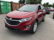 Chevrolet Equinox LT 2LT  - Bluetooth -  Heated Seats - $218.86 B/W 2019