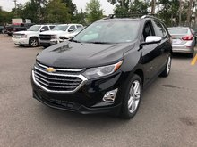 2019 Chevrolet Equinox Premier  - $263.31 B/W