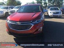 2019 Chevrolet Equinox Premier  - $274.47 B/W