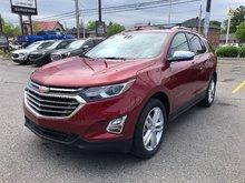 2019 Chevrolet Equinox Premier  - $263.90 B/W