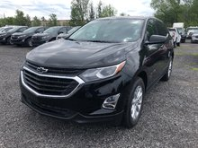 Chevrolet Equinox LT  - Android Auto -  Apple CarPlay - $188 B/W 2019