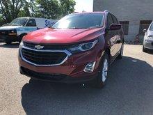 2019 Chevrolet Equinox LT 1LT  - $220 B/W