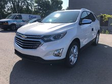 2020 Chevrolet Equinox Premier  - Leather Seats - $292 B/W