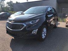 2020 Chevrolet Equinox LS  -  Next Gen Tech - $190 B/W