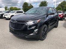 2020 Chevrolet Equinox LT  - $231 B/W