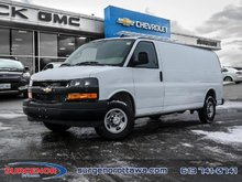 2018 Chevrolet Express Cargo Van WT  - Certified - $198.58 B/W