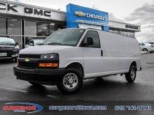 2019 Chevrolet Express Cargo Van RWD 2500 155  - $215.31 B/W