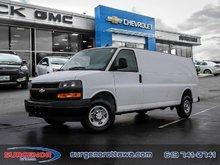 2019 Chevrolet Express Cargo Van RWD 2500 155  - $214 B/W