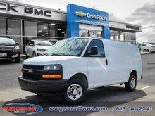 2019 Chevrolet Express Cargo Van RWD 2500 135  - $213 B/W