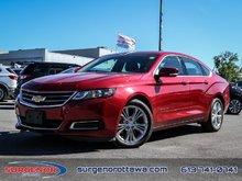 Chevrolet Impala LT  - Bluetooth -  SiriusXM - $116.70 B/W 2014