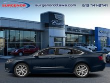 2014 Chevrolet Impala LTZ  - Bluetooth -  Leather Seats - $130.55 B/W