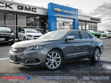 Chevrolet Impala Premier  - Leather Seats - $159.04 B/W 2017