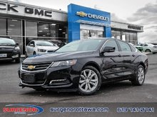 2019 Chevrolet Impala LT  - Apple CarPlay -  Android Auto - $164.40 B/W