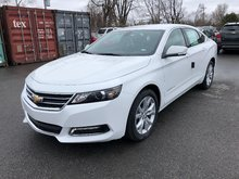 2019 Chevrolet Impala LT  - Remote Start -  Apple CarPlay - $237.59 B/W
