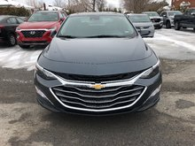 Chevrolet Malibu LT  - LT Plus Package - $214.18 B/W 2019