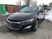 2019 Chevrolet Malibu Premier  - Leather Seats - $244.44 B/W