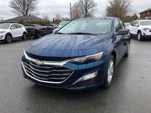 Chevrolet Malibu LS  - $161.03 B/W 2019