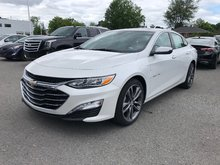 2019 Chevrolet Malibu Premier  - Wheels Locks - $241 B/W