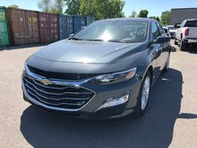 2019 Chevrolet Malibu LT  - Heated Seats -  Remote Start - $175 B/W