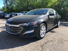 Chevrolet Malibu LT  - Heated Seats -  Remote Start - $175.91 B/W 2019