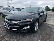 2019 Chevrolet Malibu LT  - LT Plus Package - $207 B/W