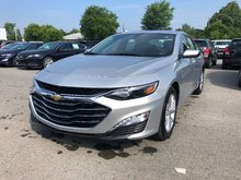 2019 Chevrolet Malibu LT  - Heated Seats -  Remote Start - $172 B/W