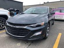 2019 Chevrolet Malibu RS  - $168 B/W