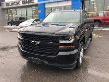 Chevrolet Silverado 1500 LD Custom  - $299.04 B/W 2019