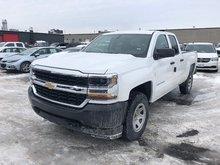 2019 Chevrolet Silverado 1500 LD WT  - $270.36 B/W
