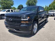 Chevrolet Silverado 1500 LD Custom  - $295.41 B/W 2019