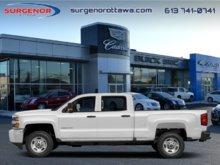 Chevrolet Silverado 2500HD WT  - Certified - $268.83 B/W 2016