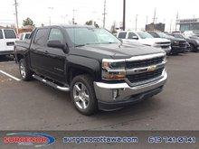 2017 Chevrolet Silverado 1500 LT  - $327.64 B/W
