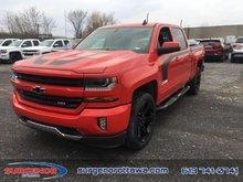 Chevrolet Silverado 1500 LT  - $357.37 B/W 2018