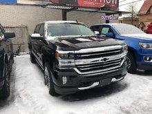 2018 Chevrolet Silverado 1500 High Country  - Running Boards - $453.44 B/W