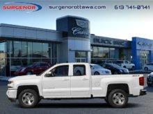 2018 Chevrolet Silverado 1500 LT  - Z71 - Redline Edition - $358.61 B/W