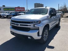 2019 Chevrolet Silverado 1500 RST  - $326.99 B/W