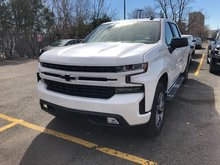 2019 Chevrolet Silverado 1500 RST  - Sunroof - Leather Package - $413 B/W