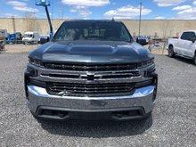2019 Chevrolet Silverado 1500 LT  - Sunroof - $382 B/W