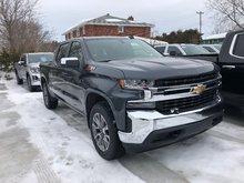 2019 Chevrolet Silverado 1500 LT  - $381.70 B/W