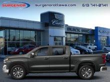 2019 Chevrolet Silverado 1500 LTZ  - Sunroof - $448.96 B/W