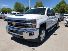 Chevrolet Silverado 2500HD LTZ  - Sunroof 2019
