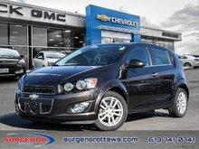 2014 Chevrolet Sonic LT Sedan Manual  - $65.90 B/W
