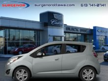 2013 Chevrolet Spark LS Auto  - $54.17 B/W - Low Mileage