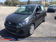 2018 Chevrolet Spark LS  - Bluetooth -  MyLink - $121.30 B/W