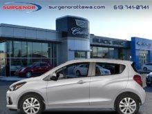 2018 Chevrolet Spark LT  - Bluetooth -  MyLink - $113.27 B/W