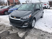 2019 Chevrolet Spark 1LT  - $102.57 B/W