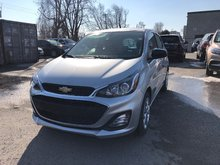 2019 Chevrolet Spark LS  - Android Auto -  Apple CarPlay - $110 B/W