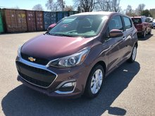 2019 Chevrolet Spark 2LT  - Sunroof -  Heated Seats - $125 B/W